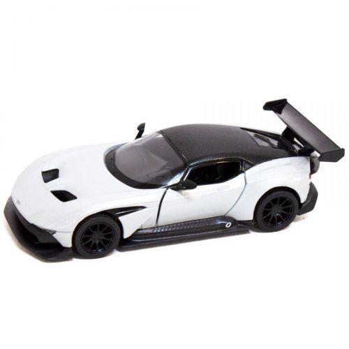 "Машинка KINSMART ""Aston Martin Vulcan"" (белая)  sco"