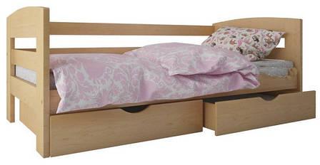 Дитяче ліжко Берест Ірис 90х190 (BR11), фото 2