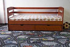 Дитяче ліжко Берест Ірис 90х190 (BR11), фото 3