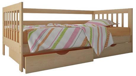 Дитяче ліжко Берест Медея 70х200 (BR20), фото 2