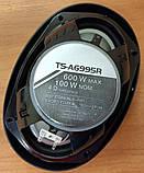 Колонки Pioneer 600W 16'' акустика в авто, автоакустика, 5 полос,6'x9' / 16x24см, фото 2