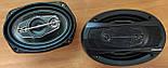 Колонки Pioneer 600W 16'' акустика в авто, автоакустика, 5 полос,6'x9' / 16x24см, фото 3