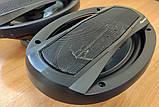 Колонки Pioneer 600W 16'' акустика в авто, автоакустика, 5 полос,6'x9' / 16x24см, фото 8