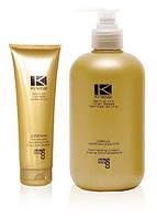 Нормализирующий крем-бальзам для сухих,окрашенных и поврежденных волос, 250мл