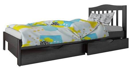 Дитяче ліжко Берест Хлоя Міні 70х200 (BR26), фото 2