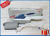 Отпариватель Steam Brush JK-2106, пароочиститель, паровой утюг, паровая щетка