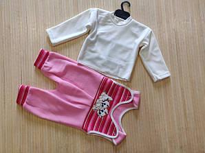 Детский костюм флисовый  MAST BEBE