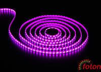 Профессиональная светодиодная лента SMD 5050 (60 LED/m) RGB IP54, фото 1