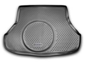 Коврик в багажник Kia Cerato с 2013- NovLine