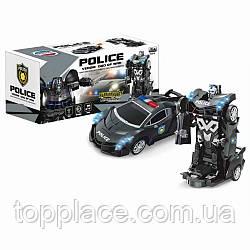 Робот-трансформер Police 8997 (RM101001170)
