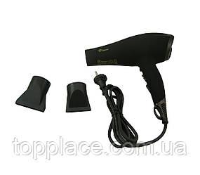 Фен Domotec MS-0218 2200W, Черный (K1010050274)