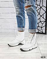 Зимние спортивные ботинки, фото 1