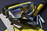 Защитные очки Uvex u-sonic, фото 2