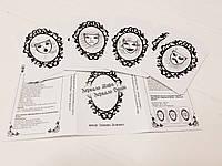 """""""Зеркало Мира — Зеркало Души"""" (Лемешко Татьяна) - Метафорические ассоциативные карты, фото 1"""