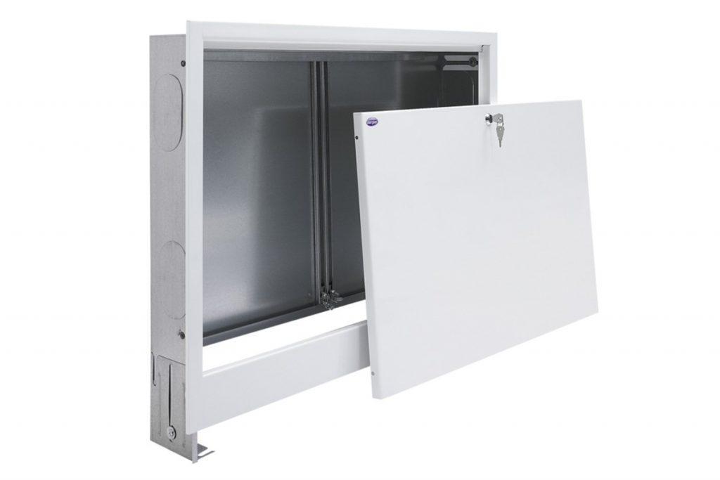 Коллекторный шкаф внутренний Gorgiel SGP-5