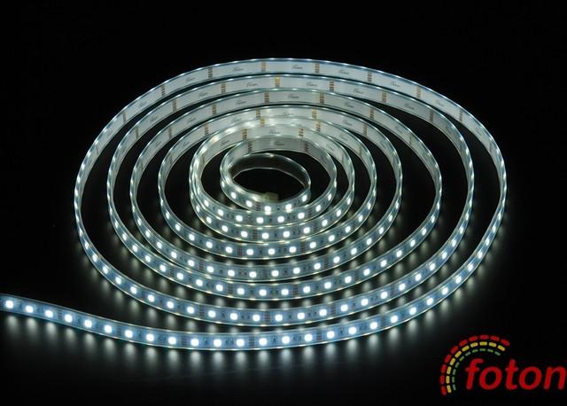 Профессиональная светодиодная лента SMD 5050 (60 LED/m) IP68