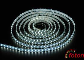 Професійна світлодіодна стрічка SMD 5050 (60 LED/m) IP68