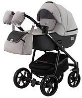 Дитяча коляска 2 в 1 Adamex Hybryd Plus BR205-A, фото 1