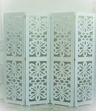 Ширма ДекоДім Анастасія на 1 секцію 120х170 см (DK2-00), фото 3