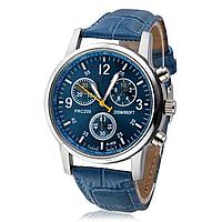 Мужские наручные часы KINGSKY Deep Blue