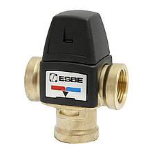 Термостатический клапан ESBE VTA351 3/4″ 35-60°С