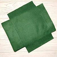 Фетр мягкий 1.3 мм, Royal Тайвань темно-зеленый 20*30 см