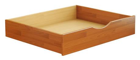 Підліжкова шухляда Берест для ліжка Ірис 80х190 (PH27), фото 2