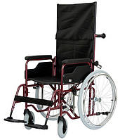 Уличная инвалидная коляска Service 3.604