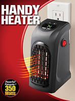 Переносной обогреватель 350W Handy Heater. Код 10-3794