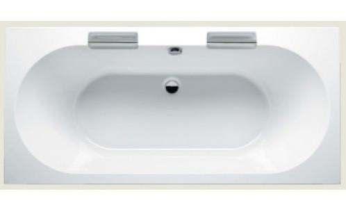 Ванна Riho Daytona пряма 180*80 см + ніжки (BB51)