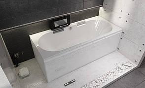 Ванна Riho Daytona пряма 180*80 см + ніжки (BB51), фото 2