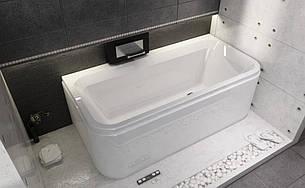 Ванна Riho Dimaro пряма 180*90 см + ніжки (BB78), фото 2