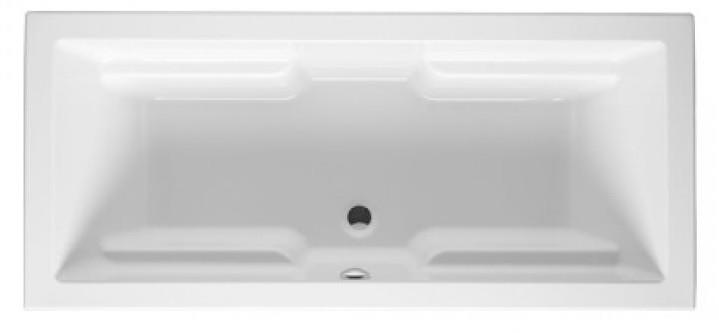 Ванна Riho Genova пряма 180*80 см + ніжки (BB87)