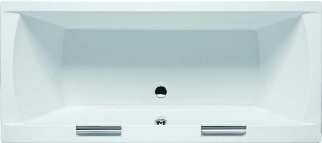 Ванна Riho Modena пряма 180*80 см + ніжки (BA79)