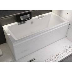 Ванна Riho Modena пряма 180*80 см + ніжки (BA79), фото 2