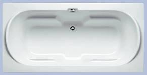 Ванна Riho Montreal пряма 180x90 см + ніжки (BA13), фото 2