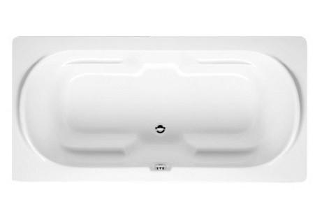 Ванна Riho Montreal пряма 190x90 см + ніжки (BA15)