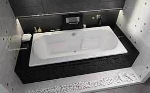 Ванна Riho Montreal пряма 190x90 см + ніжки (BA15), фото 2