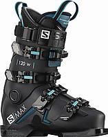 Горнолыжные ботинки Salomon S/MAX 120 W 2020
