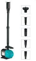 Насос для фонтана 110Вт 3,7м-3075л/час 5 форсунок Aquatica 772118