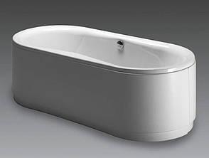 Ванна Riho Lugano окремостояча 190*90 см + ніжки (BA78), фото 2