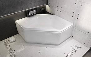 Ванна Riho Santiago шестигранна 145*145 см + ніжки (BA06), фото 2