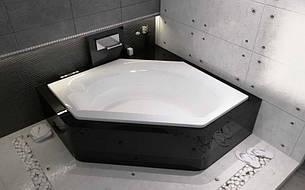 Ванна Riho Sydney шестигранна 145*145 см + ніжки (BA95), фото 2
