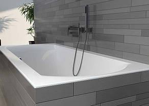 Ванна Riho Linares пряма 150x70 см + ніжки (BT40), фото 2