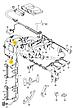 Разьем 3-х контактный датчика температуры,детонации,давления кондиционера WAG на Audi,Seat,Skoda,VW, фото 5