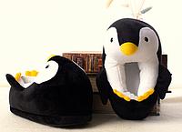 Тапочки Пингвины, размер универсальный 29-31, фото 1