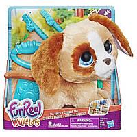 Интерактивная игрушка Hasbro FurReal Walkalots Собака на поводке (E3504_E4780)