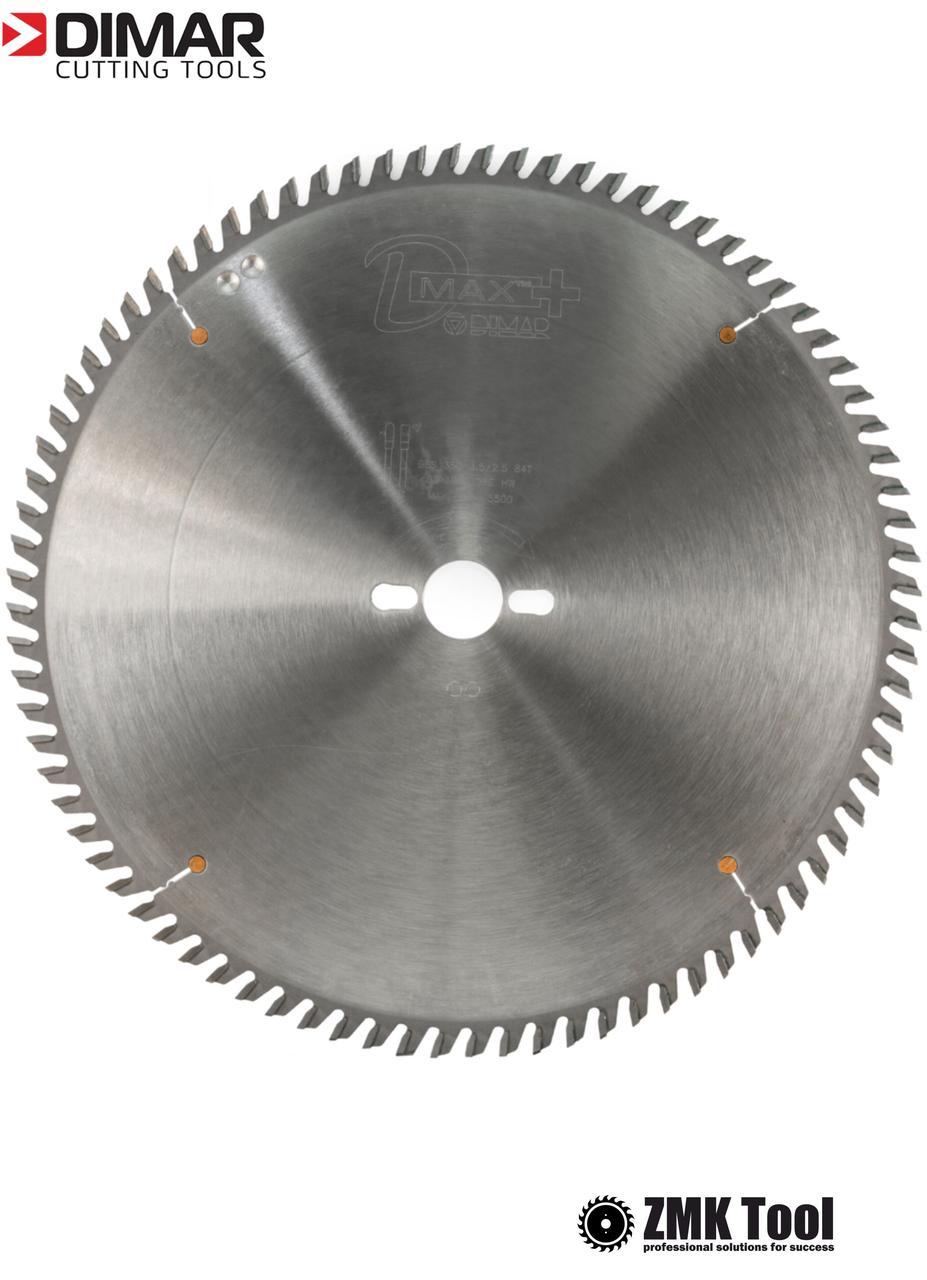 Пила DIMAR MFW 250 80Z 3.2 / 2.2 d=30