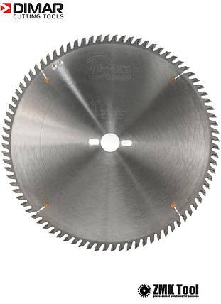 Пила DIMAR MFW 250 80Z 3.2 / 2.2 d=30, фото 2