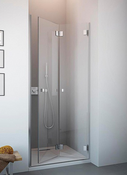 Душові двері в нішу Radaway Сarena DWB 90 праві, прозоре (34502-01-01NR)